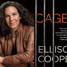 Book Launch with ELLISON COOPER at Palo Alto