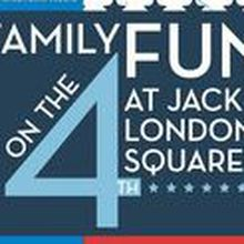 July 4th Festival of Family Fun
