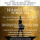 Hamilton: The Musical Camp - Session II