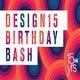 MCD DESIGN15 Birthday Bash