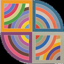 Frank Stella: A Retrospective