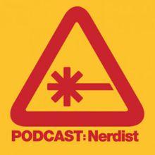 Nerdist Podcast with Chris Hardwick, Matt Mira, Jonah Ray and more