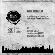Black Market SF
