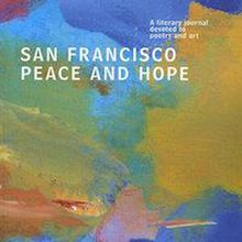San Francisco Peace and Hope 2016 Fest at ANEW Gallery