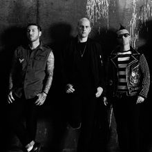 Avenged Sevenfold: The Stage World Tour with A Day To Remember