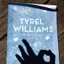 Honey Soundsystem: Tyrel Williams