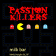 Passion Killers: Alternative/Rock Covers @Milk Bar, SF