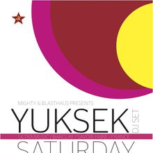 YUKSEK (DJ Set)
