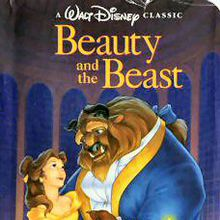 Beauty and the Beast (1991) Film Night in Union Square