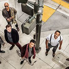 SFJAZZ Family Matinee: 100 Years of Monk