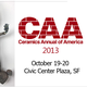 4th Ceramics Annual of America Free Art Fair and Exhibition