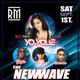 The New Wave at Rusted Mule w/ Yo Yolie (Las Vegas + WiLD94.9)