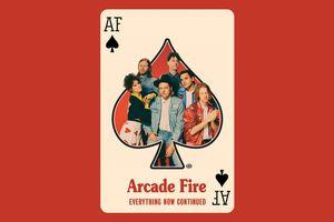 Arcade Fire - Everything No...
