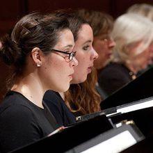 Handel's Messiah, Ragnar Bohlin Conducting