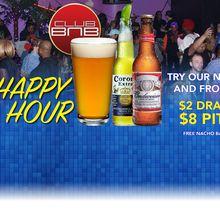 Happy Hour: Mule Mondays - $4 Mules