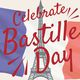 Free Bastille Day Celebration | Two-Days of Cocktails, Music, and Dancing