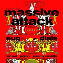 MASSIVE ATTACK (dj set)