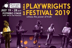 Bay Area Playwrights Festiv...