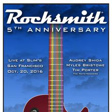 Rocksmith 5th Anniversary: Live at Slim's