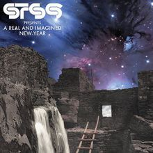 STS9- A Real And Imagined New Year