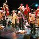 The Sun Ra Arkestra directed by Marshall Allen