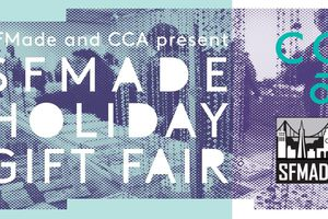 2018 SFMade Holiday Fair at...