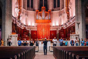 Requiem Mass: A Queer Divin...