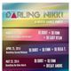 Darling Nikki - A Queer Dance Party: Two Year Anniversary!
