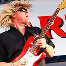 Brad Wilson & The Rollin' Blues Thunder Band