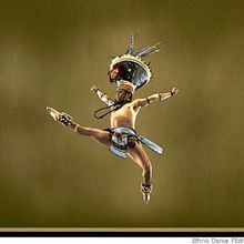 SF Ethnic Dance Festival