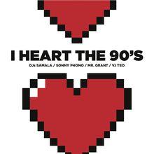 I Heart the 90s