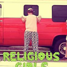 Religious Girls