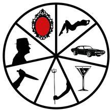 The Seven Deadly Pleasures