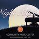 14th Annual CMC Faculty Keyboard Marathon: Night Music