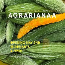 Agrarianaa: Art Inspired by APA Agricultural Roots