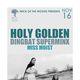 HOLY GOLDEN Dingbat Superminx, Miss Moist