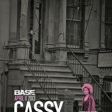Base: Cassy