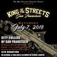 Lowrider Cruise & Car Hopping Contest - King of the Streets