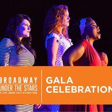 Broadway Under The Stars - Gala Celebration