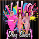 VHS Drag Show