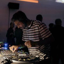 Night with Haroon Mirza and Okkyung Lee