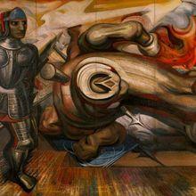 Mexico's Artistic Revolution