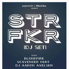STRFKR (dj set)  Blondfire