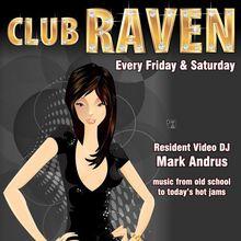 Club Raven