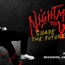 NIGHTMARES ON WAX (LIVE) at MEZZANINE