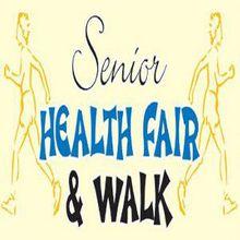 City of San Jose Senior Health Fair and Walk