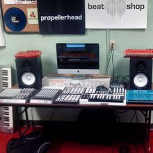Learn to make beats/DJ with Ableton Live