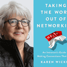 Book Launch with KAREN WICKRE at Books Inc. Mountain View
