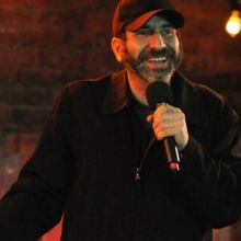 Comedy Countdown Starring Dave Attell