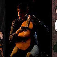 Global Guitar Summit at SF International Arts Festival